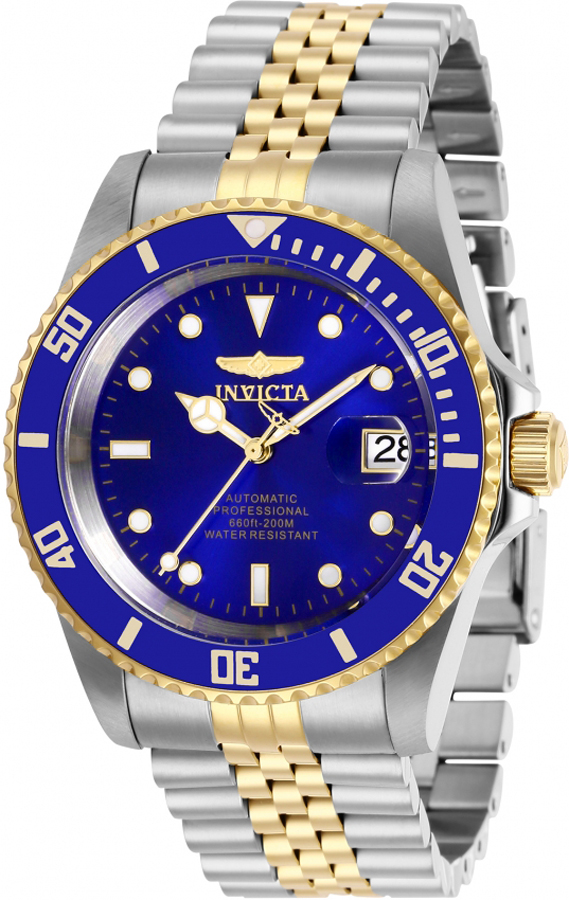 Invicta 29182 - zegarek męski
