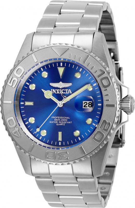 Invicta 29945 - zegarek męski