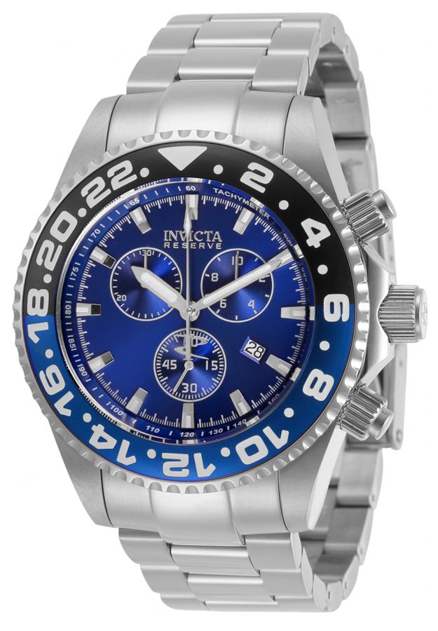 Invicta 29982 - zegarek męski