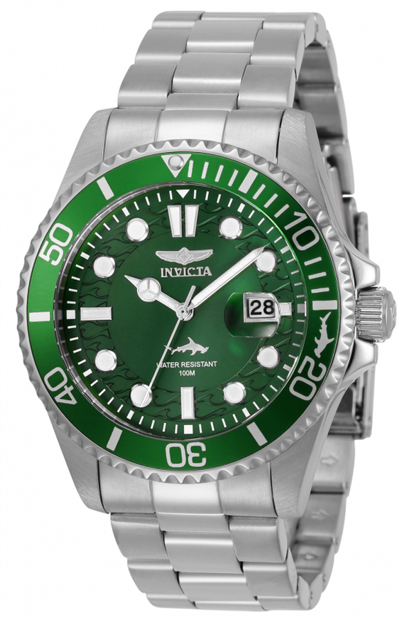 Invicta 30020 - zegarek męski