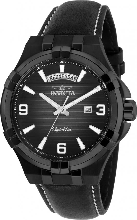 Invicta 30188 - zegarek męski