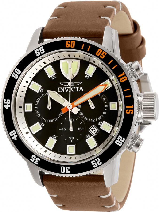 Invicta 31394 - zegarek męski