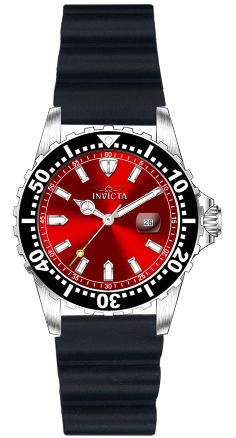 Invicta 32303 - zegarek męski