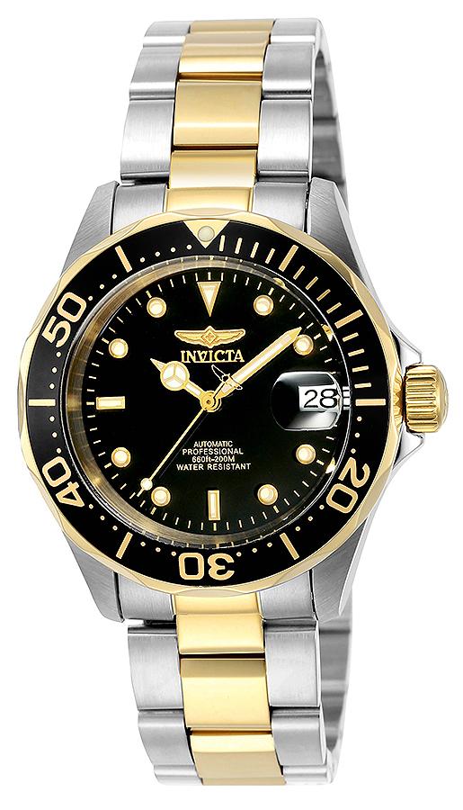 Invicta 8927 - zegarek męski