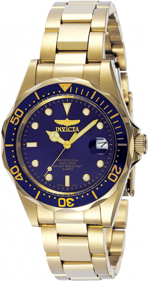 Invicta 8937 - zegarek męski