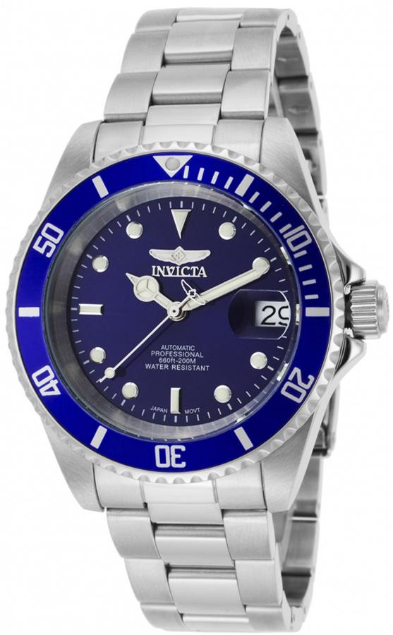 Invicta 9094OB - zegarek męski