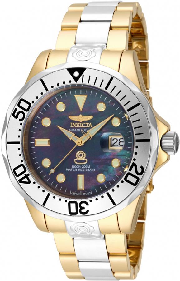 Invicta 16034 - zegarek męski