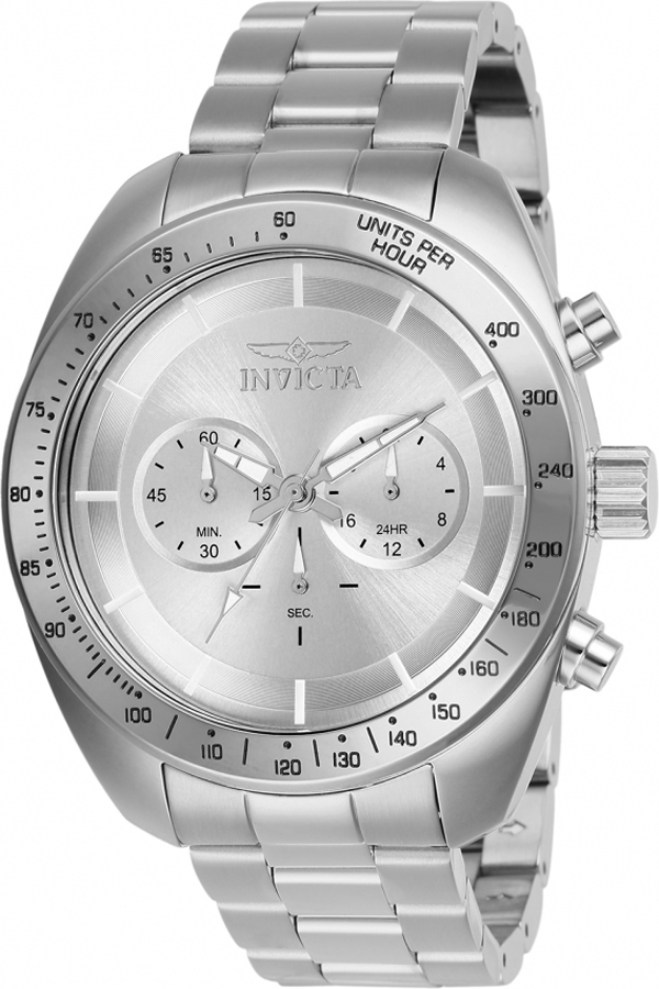 Invicta 28904 - zegarek męski