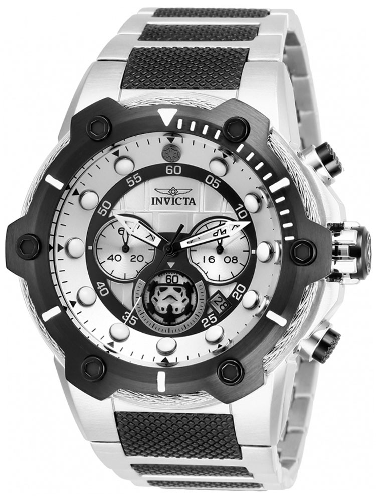 Invicta 26208 - zegarek męski