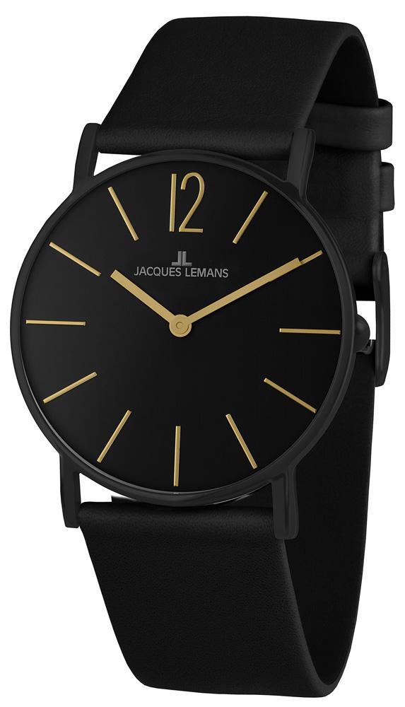 Jacques Lemans 1-2030J - zegarek męski