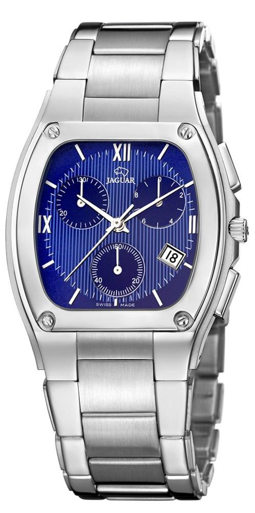 Jaguar J469-3 - zegarek męski