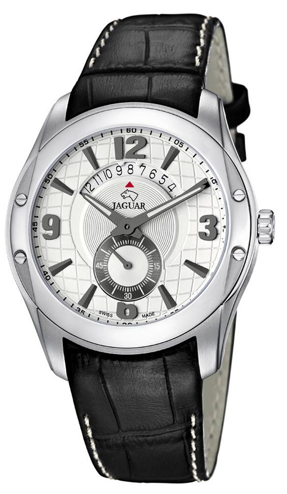 Jaguar J617-H - zegarek męski