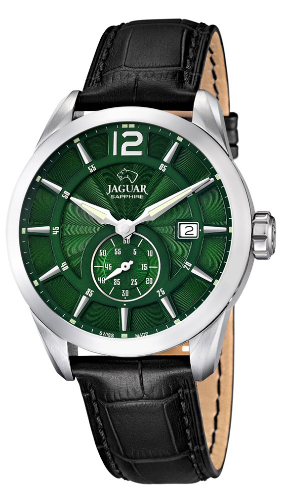 Jaguar J663-3 - zegarek męski