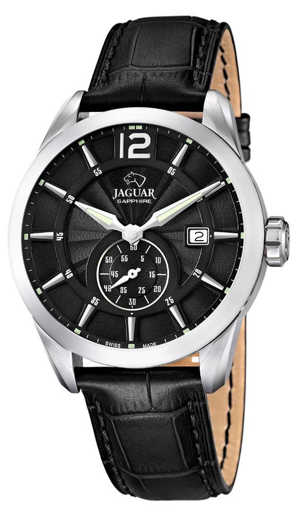Jaguar J663-4 - zegarek męski
