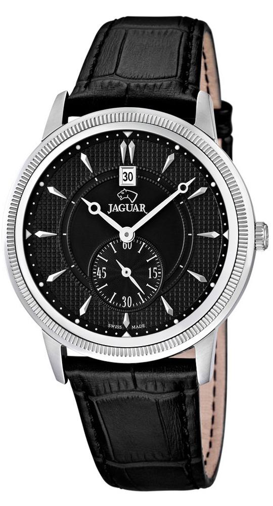 Jaguar J664-4 - zegarek męski