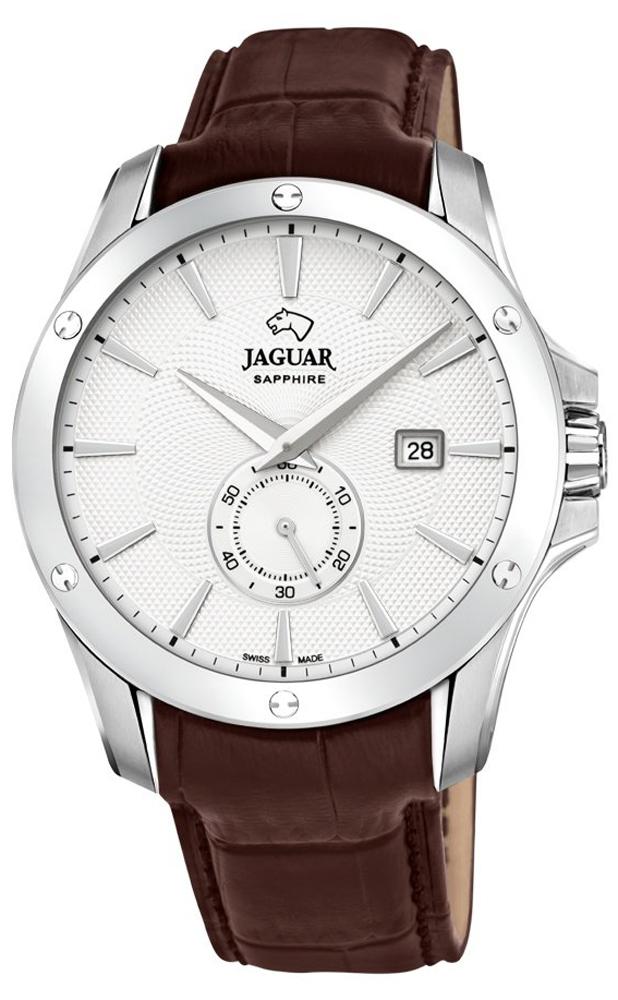 Jaguar J878-1 - zegarek męski