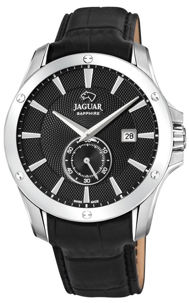 Jaguar J878-4 - zegarek męski