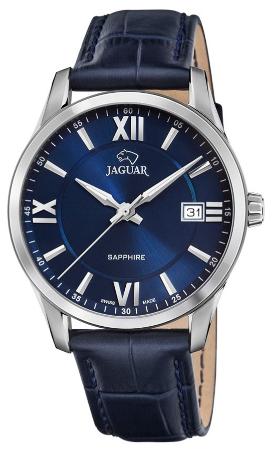 Jaguar J883-2 - zegarek męski