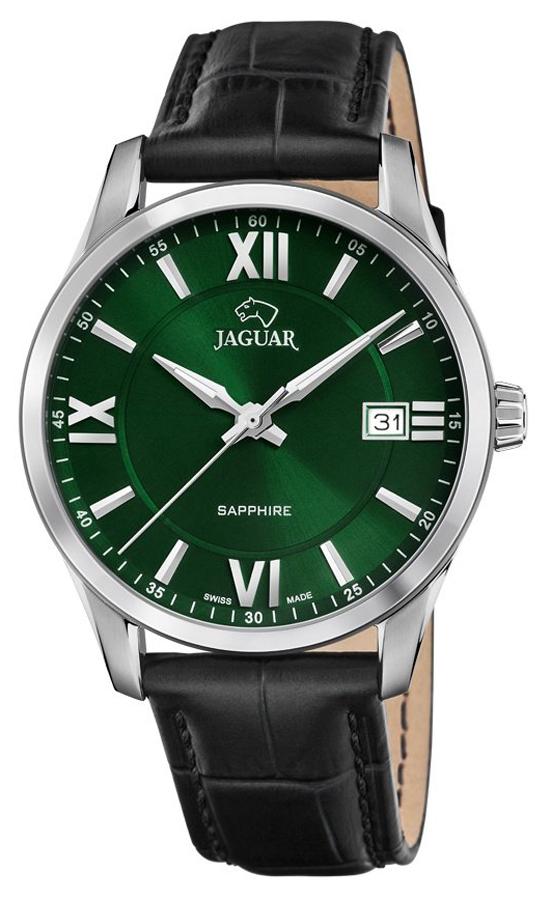 Jaguar J883-3 - zegarek męski