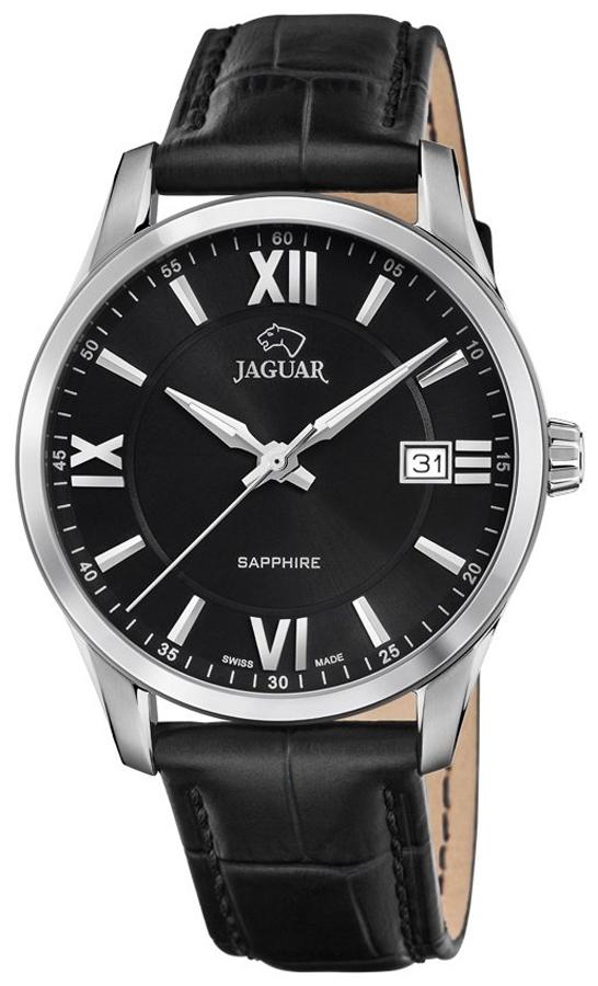 Jaguar J883-4 - zegarek męski