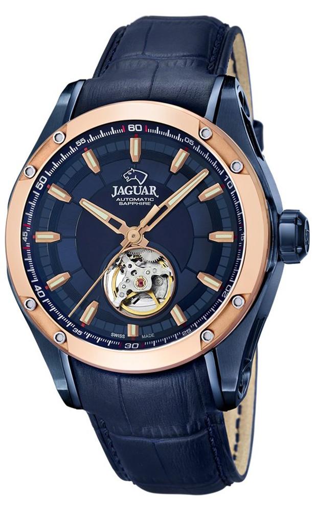 Jaguar J812-A - zegarek męski