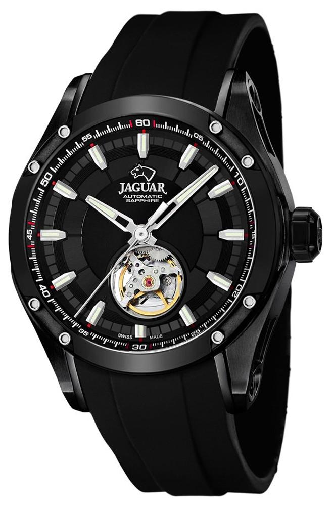 Jaguar J813-1 - zegarek męski