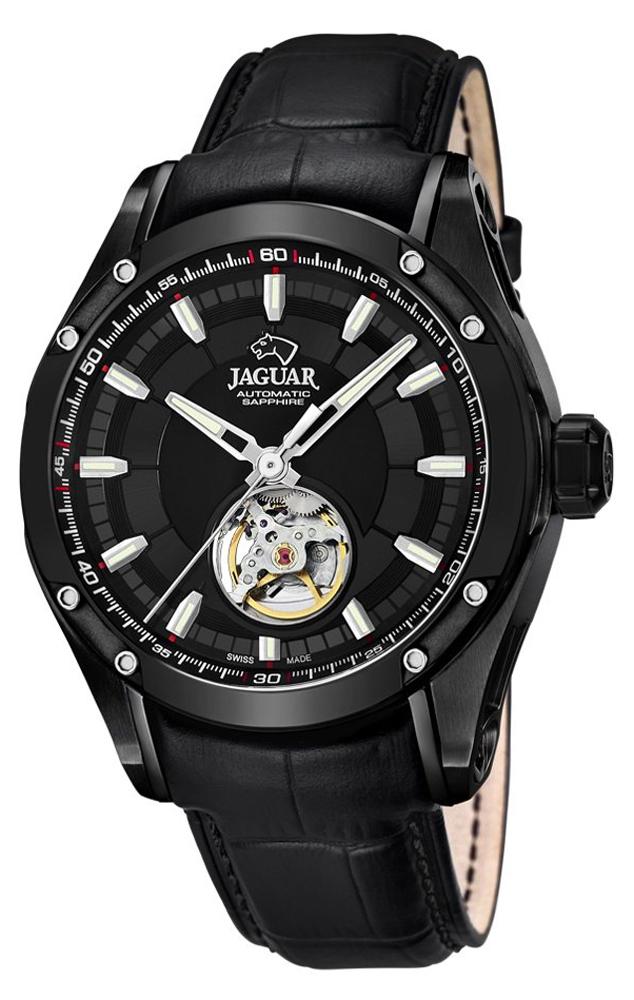 Jaguar J813-A - zegarek męski