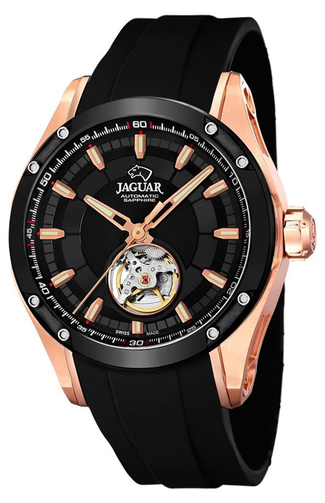 Jaguar J814-1 - zegarek męski