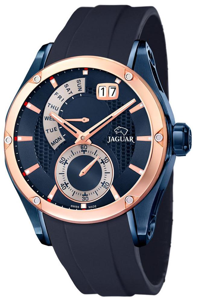 Jaguar J815-1 - zegarek męski