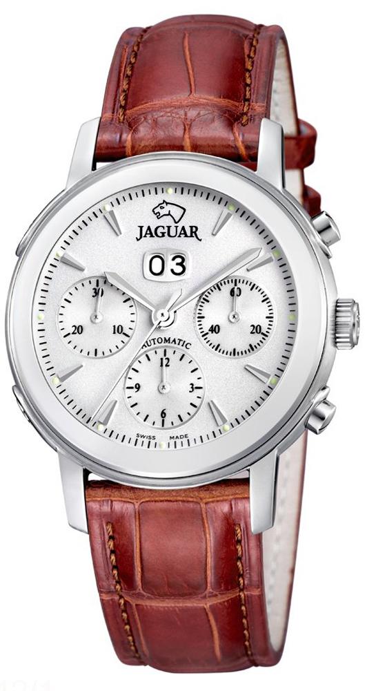 Jaguar J942-1 - zegarek męski