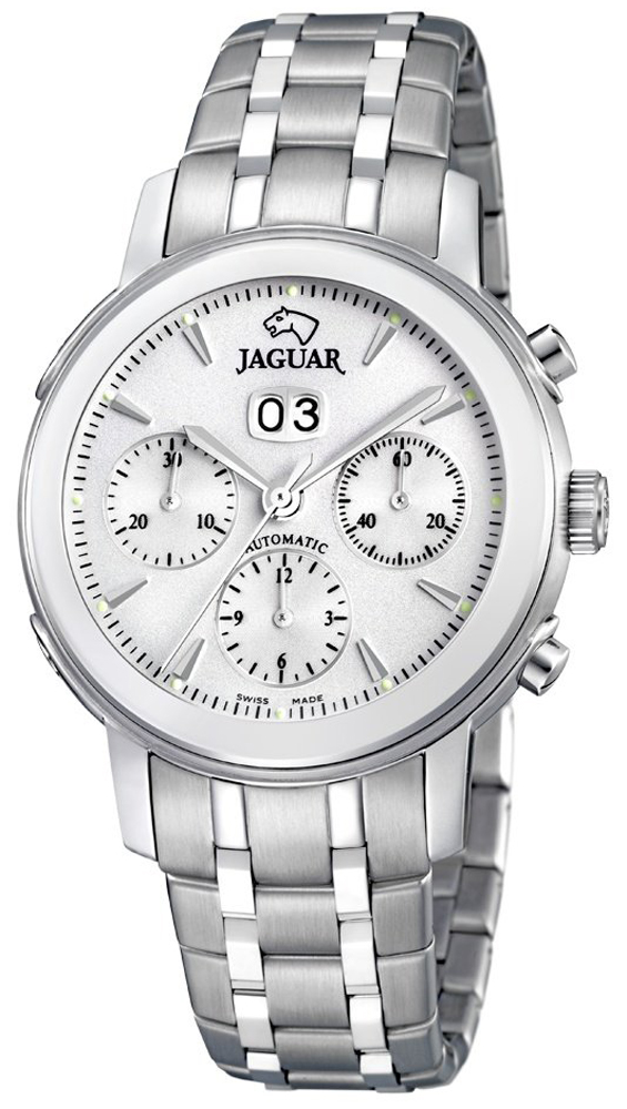 Jaguar J943-1 - zegarek męski