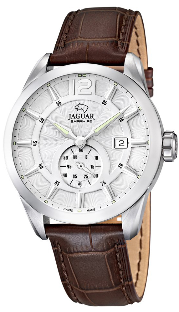 Jaguar J663-1 - zegarek męski