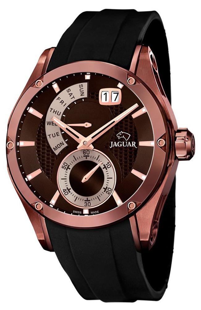 Jaguar J680-1 - zegarek męski