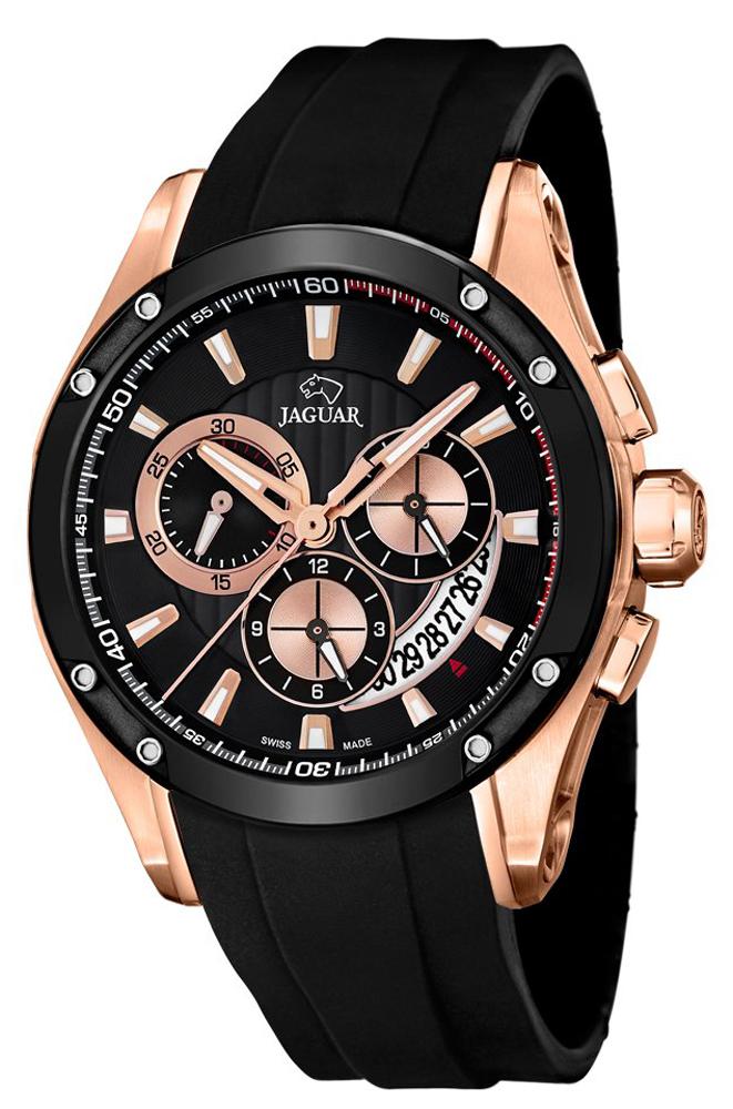 Jaguar J691-1 - zegarek męski