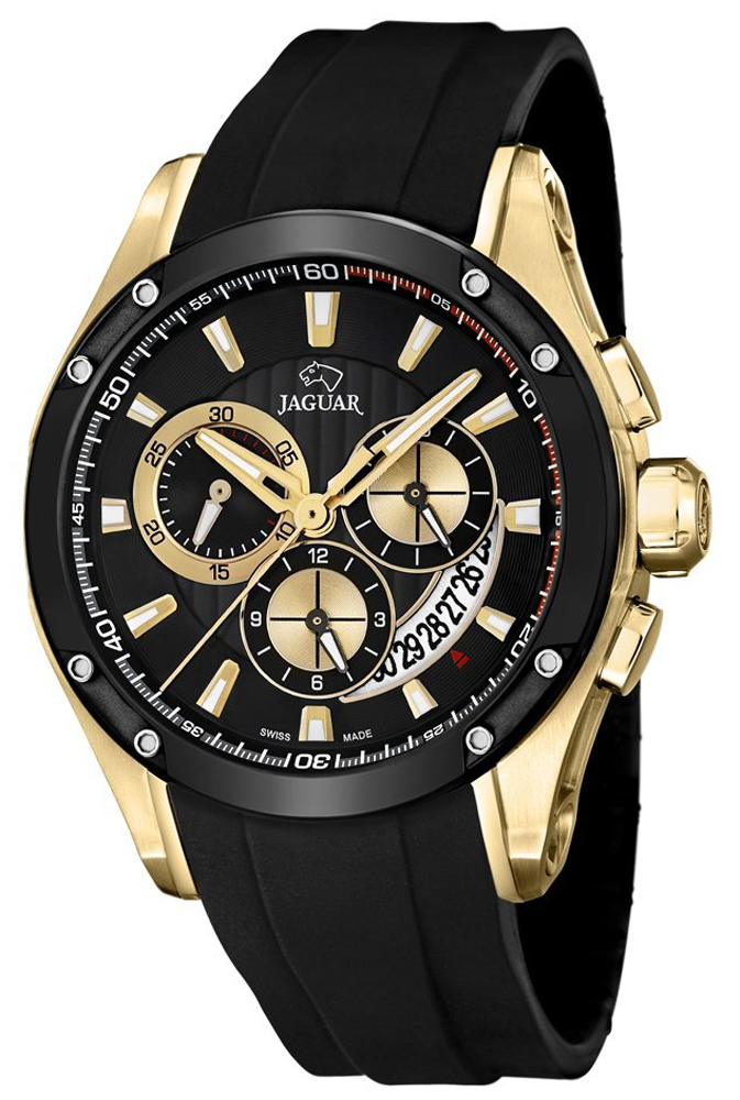 Jaguar J691-2 - zegarek męski