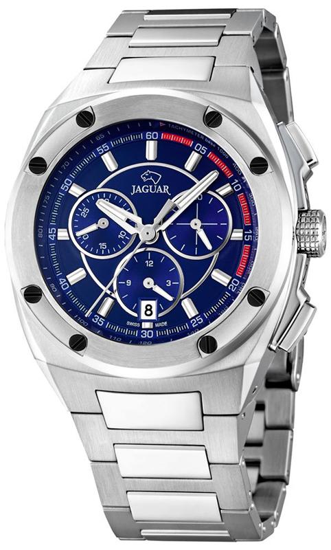 Jaguar J805-3 - zegarek męski