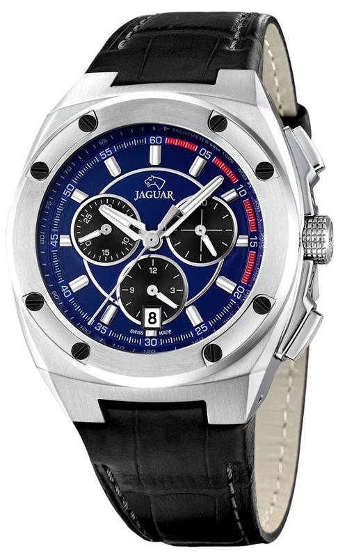 Jaguar J806-3 - zegarek męski