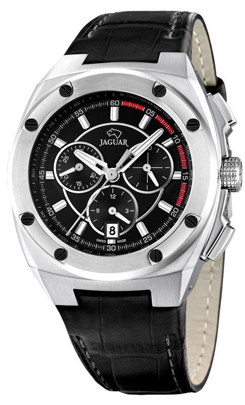 Jaguar J806-4 - zegarek męski