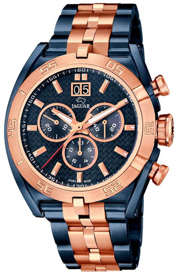 Jaguar J810-1 - zegarek męski