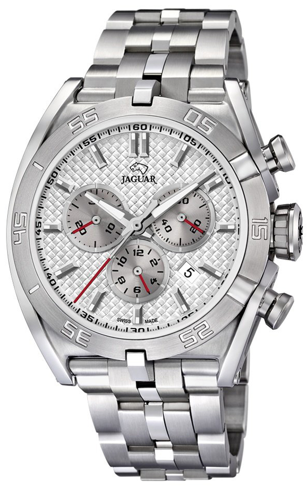 Jaguar J852-1 - zegarek męski