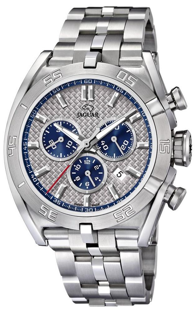 Jaguar J852-2 - zegarek męski