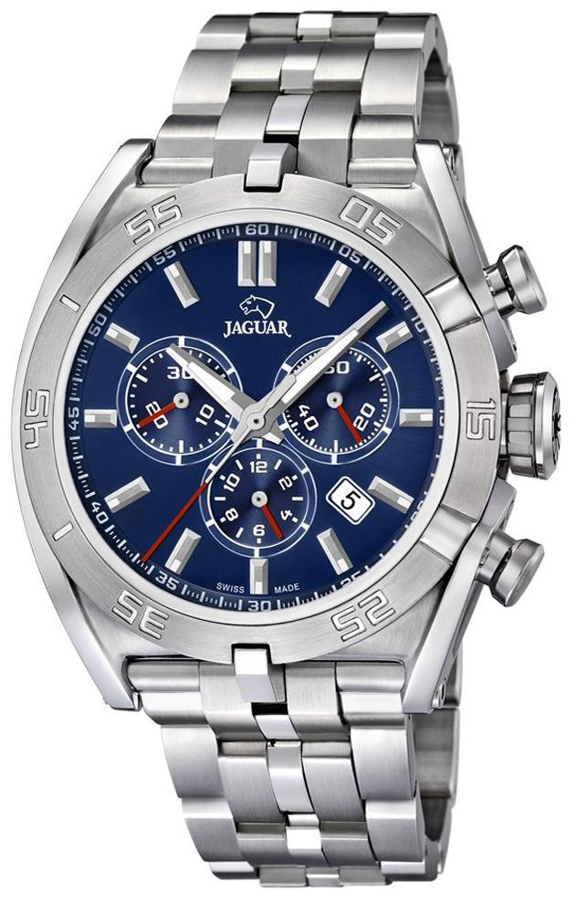 Jaguar J852-3 - zegarek męski