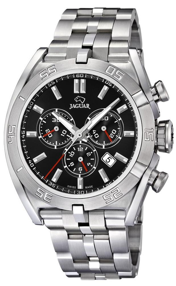 Jaguar J852-4 - zegarek męski