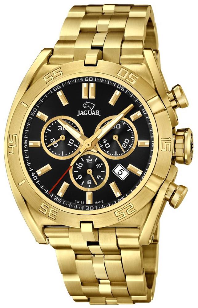 Jaguar J853-4 - zegarek męski