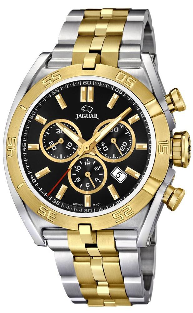 Jaguar J855-3 - zegarek męski