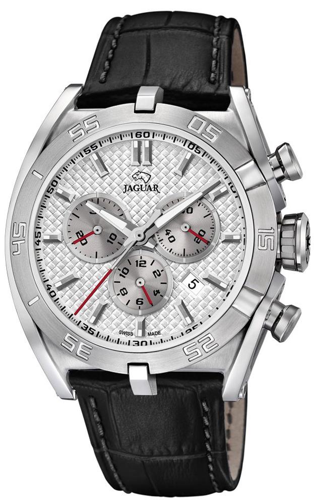 Jaguar J857-1 - zegarek męski