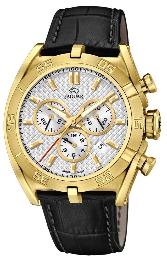 Jaguar J858-1 - zegarek męski