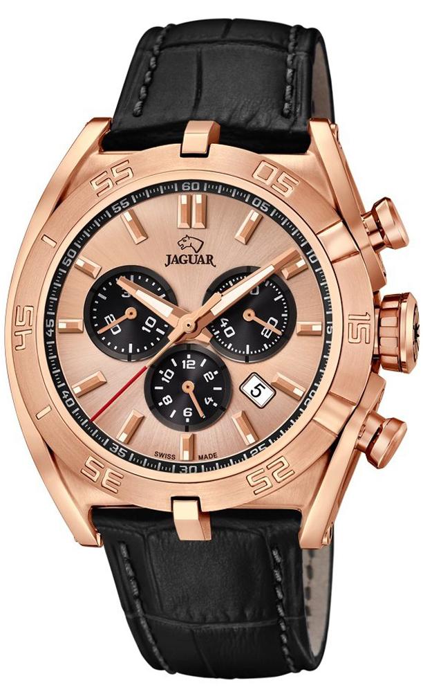 Jaguar J859-1 - zegarek męski