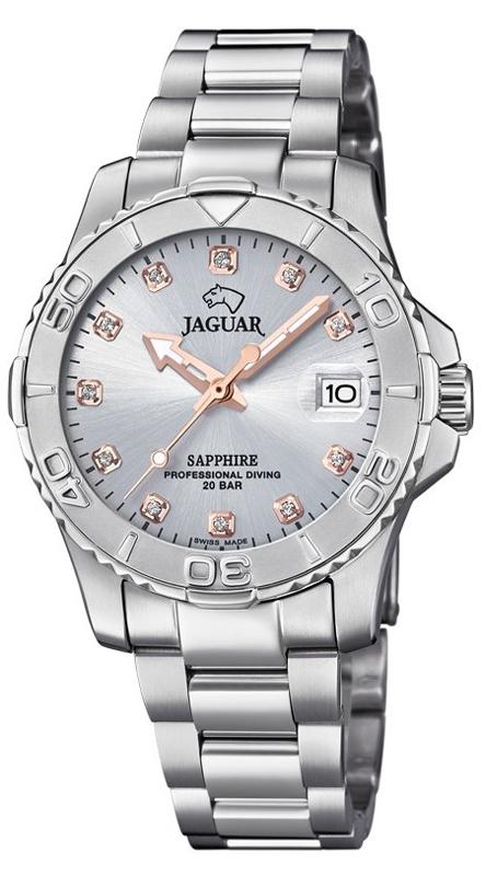 Jaguar J870-2 - zegarek damski