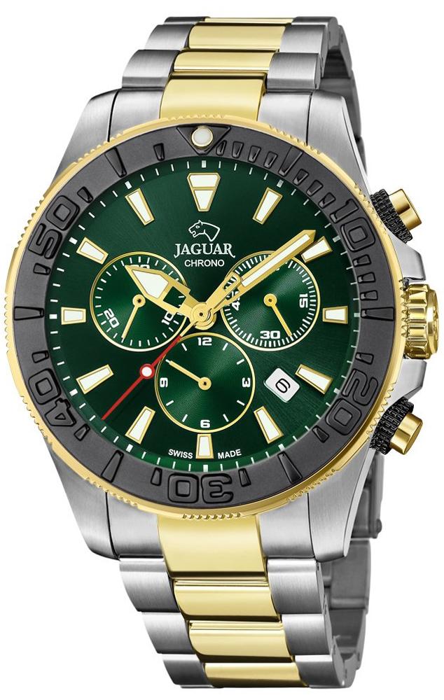 Jaguar J873-2 - zegarek męski